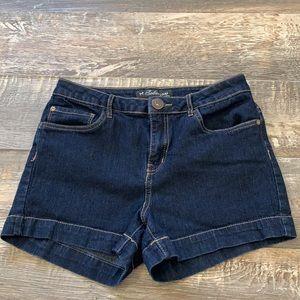 🌻3/20 Seductions cute jean shorts